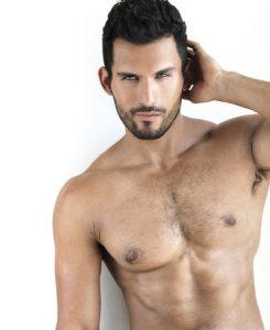 הסרת שיער לגברים - בעזרת קרם
